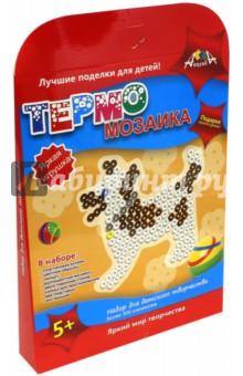 """Термомозаика """"Собачка"""" (С2284-05)"""