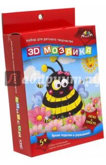"""Мозаика 3D """"Пчёлка"""" (С2245-03) АппликА"""