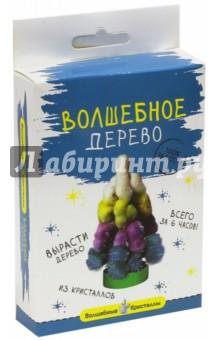 Елочка разноцветная (cd-121m) Bumbaram