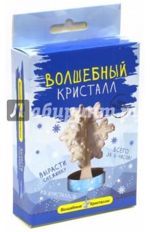 Снежинка (cd-124)