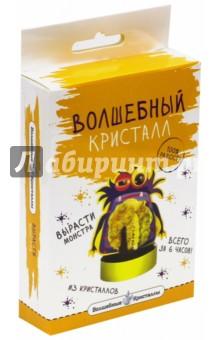 Монстрик фиолетовый (cd-118) Bumbaram