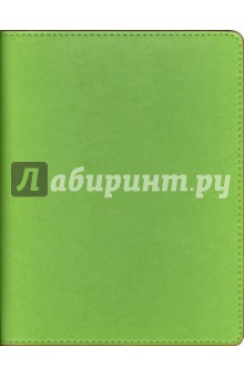 Тетрадь Копибук (на кольцах, 160 листов, салатовая с коричневым) (40225)Тетради многопредметные, со сменными блоками<br>Тетрадь общая Копибук.<br>Цвет: салатовая с коричневым. <br>Формат: А5.<br>Кол-во страниц: 160.<br>Бумага: офсет.<br>Линовка: клетка.<br>Крепление: кольца.<br>Обложка: твердая, под кожу.<br>Сделано в Китае.<br>