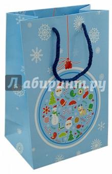 """Пакет А 5 """"Голубой шар"""" (УП 5-1008)"""