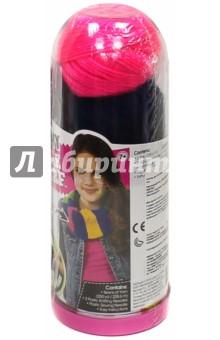 Набор для вязания спицами Круговой шарф (115C)Шитье, вязание<br>Круговой шарф - набор для вязания спицами.<br>В наборе есть все необходимое для того, чтобы научиться вязать спицами и изготовить собственный модный аксессуар.                                                                   <br>В наборе: 5 клубков ниток ярких цветов (всего 228 м), пластиковые спицы, пластиковая игла и инструкция на русском языке.                 <br>Упаковка: пластиковый футляр.                                                        <br>Для детей от 8-ми лет.                            <br>Сделано в Китае.<br>