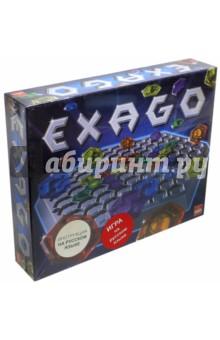 Настольная игра Exago