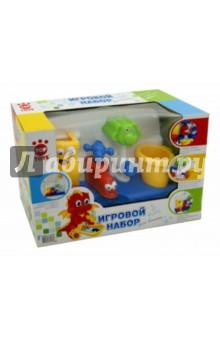 Набор игровой для ванной (GT8898/1134690) Top Toys