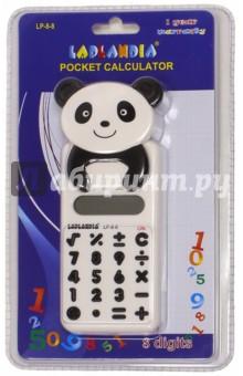 Калькулятор карманный (LP-8-8) TUKZAR