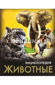 Хочу знать. ЖивотныеЖивотный и растительный мир<br>Энциклопедия для детей школьного возраста о животных из серии Хочу знать.<br>