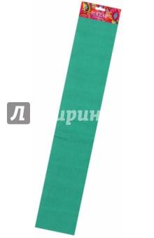 Бумага цветная крепированная, зеленая, 50 х 250 см (TZ 15111)Другие виды цветной бумаги<br>Бумага цветная крепированная.<br>Размер листа: 50 х 250 см.<br>Упаковка: блистер.<br>Сделано в Китае.<br>