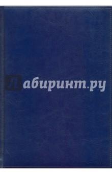 """Ежедневник недатированный """"Небраска"""" (145х205 мм, ярко-синий) (722106248) Lediberg"""