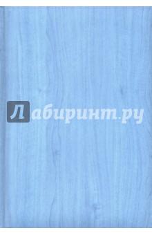 "Ежедневник недатированный ""Гардена"" (145х205 мм, голубой) (722160367) Lediberg"