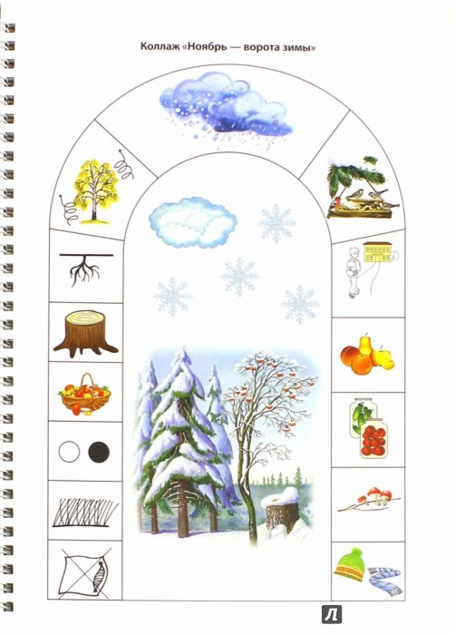 Дидактический материал по экологии для дошкольников