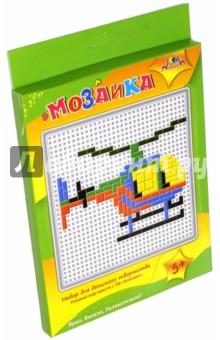 """Мозаика тетрис """"Вертолет"""" (С2429-14) АппликА"""