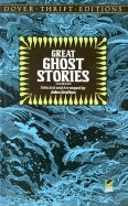 Dickens, Стокер, Джером: Great Ghost Stories