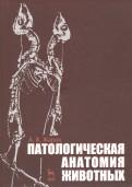 Александр Жаров: Патологическая анатомия животных. Учебник