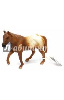 Фигурка. Аппалузский гнедой (387150) Mojo