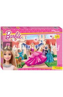"Мозаика ""puzzle"" 160 ""Барби"" (94052) Степ Пазл"