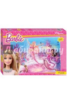"Мозаика ""puzzle"" 260 ""Барби"" (95050) Степ Пазл"