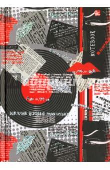 """Книги для записей """"Яркое настроение"""" (120 листов, А5) (КЗФ51201909) Эксмо-Канц"""