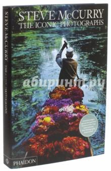 Steve McCurry. The Iconic Photographs. Стив МакКариКультура, искусство, наука на английском языке<br>Американский фотограф Стив МакКарри повсеместно известен как один из наилучших современных фотохудожников, за свою долгую творческую жизнь он собрал множество наивысших наград в области фотографии. <br>Монография, которую вы видите, собрала под обложкой его самые яркие и красивые работы, снятые в разных уголках планеты за последние 30 лет. Способность СМ пересекать языковые и культурные границы в погоне за ускользающими мгновениями человеческого бытия поражает. Метко подмечая прекрасные формы, силуэты, цвета и симметрии, он открывает для нас окна в другие миры. В таком большом формате образы СМ особенно впечатляющи. Немного больше реальных размеров его портреты оказывают обезоруживающее воздействие на ваше восприятие, когда даже самые незначительные детали второго плана четко видны на фотографии. Портреты детей, паломников и фермеров представлены наряду с видами древних храмов, наводненных людьми городских улиц, фантастических горных пейзажей и мирно текущей повседневной жизни - люди ловят рыбу, играют, работают, молятся. Размером со страницу, а то и с разворот, фотографии размещены так, чтобы оказать на читателя наибольшее впечатление. <br>Для удобства на последних страницах все альбомные иллюстрации приводятся совсем маленькими, с номерами страниц и краткими статьями.<br>