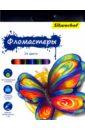 "Фломастеры ""Бабочки"" (24 цвета) (867200-24)"