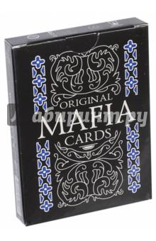 """Карточная игра """"Мафия"""", пластиковые карты (MAG00021)"""