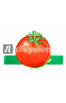 """Маска-ободок """"Помидор"""" (МА-9678)"""