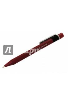Шариков. ручка Triplus, F 0,3мм, цв.красный (426F-2)Ручки шариковые простые цветные<br>Шариковая ручка Triplus, 0,3мм.<br>Цвет чернил: красный.<br>