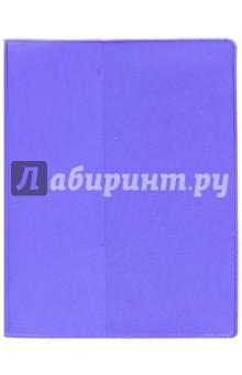 """Обложка для паспорта """"Желе"""" (цвет в ассортименте) (ОД3-19)"""