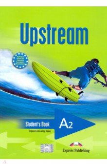 Upstream Elementary A2. Students BookАнглийский язык<br>Upstream Elementary A2 is a modular secondary-level course for learners of the English language at CEF A2 level. The series combines active English learning with a variety of lively topics presented in themed units.<br>