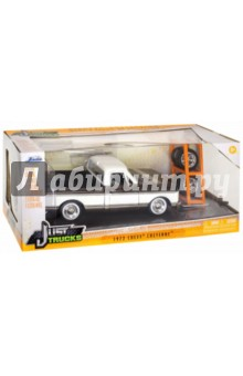 1:24 Just Trucks Assorrment (54027-W4) Jada