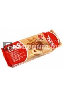 Паста для моделирования, аналог глины (1 кг) (387600)Лепим из пасты<br>Паста для моделирования, аналог глины.<br>Терракотовая.<br>Масса: 1 кг.<br>Для детей от 3-х лет, или ранее под присмотром родителей.<br>Сделано в Италии.<br>