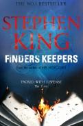Stephen King: Finders Keepers