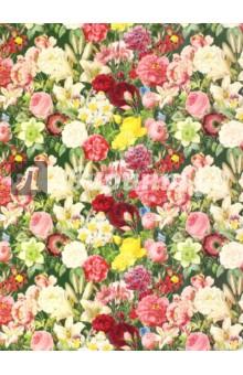 """Бумага упаковочная """"Райский сад"""" (41866)"""