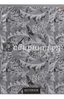 Тетрадь для конспектов Чудесный гербарий (А4, 96 листов) (,ТФ4964196)Тетради большеформатные<br>Тетрадь без полей.<br>Формат: А4.<br>Разлиновка: клетка.<br>Количество листов: 96.<br>Крепление: скрепка.<br>Обложка: мелованный картон.<br>Сделано в России.<br>