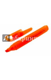 Текстовыделительный маркер Triplus highlighter. В трехгранном корпусе. Оранжевый. 2-5 мм. (3654-4) STAEDTLER