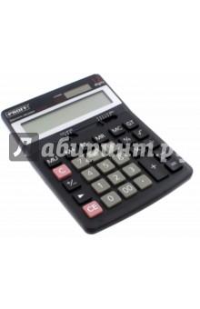Калькулятор настольный 12 разрядный (DC-7812) Proff