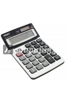 Калькулятор настольный 10 разрядный (DC-7110) Proff
