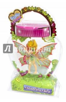 Игрушка Порхающая фея Ноктюрна (84220-2)Герои мультфильмов<br>Игрушка Порхающая фея Ноктюрна.<br>Предназначено для детей от трех лет - содержит мелкие детали. <br>Упаковка: блистер. <br>Произведено в Китае.<br>