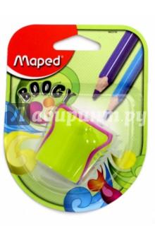 """Точилка """"Boogy"""" (цвет в ассортименте) (062210) MAPED"""