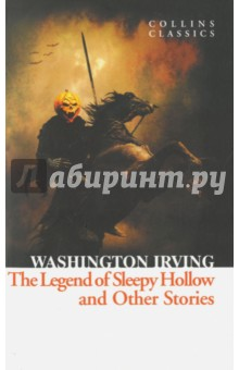 The Legend of Sleepy Hollow and Other StoriesХудожественная литература на англ. языке<br>HarperCollins is proud to present its incredible range of best-loved, essential classics.<br> There was a contagion in the very air that blew from that haunted region; it breathed forth an atmosphere of dreams and fancies infecting all the land. <br>Featuring  The Legend of Sleepy Hollow  and  Rip Van Winkle , this collection of inspired essays, stories and sketches established Washington Irving s reputation as one of America s foremost authors. Irving s timeless characters, including Ichabod Crane, Rip Van Winkle and the headless Hessian trooper, jostle for space alongside 31 equally atmospheric and lyrical works in this haunting anthology from one of America s most distinctive literary voices.<br>