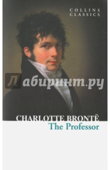 The ProfessorХудожественная литература на англ. языке<br>HarperCollins is proud to present its incredible range of best-loved, essential classics.  The Professor  is Charlotte Bronte s first novel, reflecting her own experience of life in Brussels and published after her untimely death. Viewed as a precursor to the narrative style and characterisation she perfected in her later works, such as  Jane Eyre , the novel is Bronte s portrayal of a love story from a male perspective. Writing from the point of view of orphaned young teacher, William Crimsworth - the sole male protagonist among Bronte s works - the author allows herself a freedom of action in love and will that reveals her character s loves, desires and ambitions as he forges a new life on his own terms in Brussels. William finds himself caught between the desire he feels for Zoraide Reuter, the beguiling head of the girls  school where he teaches, and the gentle love he feels for one of his pupils, Frances Henri. Exploring questions of love, identity, freedom and independence,  The Professor  is an important work in the small opus that is Charlotte Bronte s significant contribution to English literature.<br>