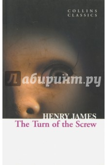 The Turn of the ScrewХудожественная литература на англ. языке<br>HarperCollins is proud to present its new range of best-loved, essential classics.<br> The place, with its grey sky and withered garlands, its bared spaces and scattered dead leaves, was like a theatre after the performance-all strewn with crumpled playbills.<br> Revered as one of the greatest ghost stories ever told, James s The Turn of the Screw is an eerie Victorian masterpiece. <br>When an inexperienced governess goes to work at Bly, a country house in Essex to look after a young boy Miles and his sister Flora, all manner of strange events begin to occur. The governess spots a ghostly man and woman around the grounds and is told by the housekeeper that the valet and previous governess haunt the house. It soon becomes clear that the children are inexplicably connected to these ghosts in some way and the young governess struggles to protect the children, although from exactly what, she is not sure.<br>Exploring the psychological and sexual fears of an era, this ambiguous, suspenseful and anxiety-inspiring novella remains one of Henry James s most well-known tales.<br>
