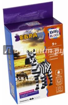 Конструктор Kribly Block Зебра, 185 деталей (65245)Конструкторы из пластмассы и мягкого пластика<br>Конструктор Kribly Block развивает логическое мышление, координацию движений и смекалку.<br>185 элементов.<br>Время игры: 20 - 35 минут.<br>Материал: пластмасса.<br>Упаковка: картонная коробка с подвесом.<br>Для детей от 9 лет.<br>Сделано в Китае.<br>