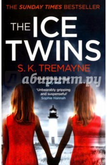 The Ice TwinsХудожественная литература на англ. языке<br>One of Sarah s daughters died. But can she be sure which one? *THE SUNDAY TIMES NUMBER ONE BESTSELLING NOVEL* A terrifying psychological thriller perfect for fans of THE GIRL ON THE TRAIN. A year after one of their identical twin daughters, Lydia, dies in an accident, Angus and Sarah Moorcraft move to the tiny Scottish island Angus inherited from his grandmother, hoping to put together the pieces of their shattered lives. But when their surviving daughter, Kirstie, claims they have mistaken her identity - that she, in fact, is Lydia - their world comes crashing down once again. As winter encroaches, Angus is forced to travel away from the island for work, Sarah is feeling isolated, and Kirsty (or is it Lydia?) is growing more disturbed. When a violent storm leaves Sarah and her daughter stranded, Sarah finds herself tortured by the past - what really happened on that fateful day one of her daughters died?<br>