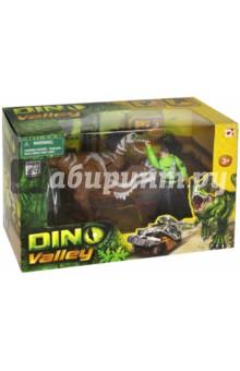 Набор Ютараптор и охотник со снаряжением (520151-2)Животный мир<br>Замечательный игровой набор поможет ребенку погрузиться в увлекательный мир динозавров и захватывающие приключения. Прекрасно проработанные детали игрушек усилят эффект.                                                                             <br>В наборе: динозавр (двигается), фигурка охотника, охотничье снаряжение (фонарь, бинокль, автомат и проч.).<br>Для детей от 3-х лет.                                                                 <br>Не рекомендовано детям младше 3-х лет. Содержит мелкие детали.<br>Материал: пластмасса.                                                         <br>Изготовлено: Китай.<br>