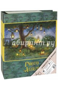 Zakazat.ru: Фотоальбом Волшебные фонари (50 листов) (41287).