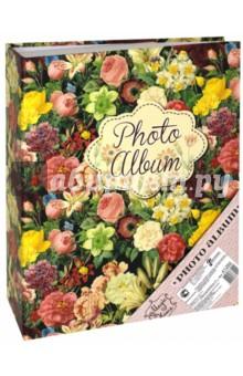 Zakazat.ru: Фотоальбом Райский сад (50 листов) (41292).
