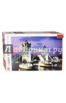 Puzzle-1000 Тауэрский мост (10101)Пазлы (1000 элементов)<br>Пазл Тауэрский мост.<br>Количество деталей: 1000.<br>Размер: 68,3х48 см.<br>Не рекомендовано детям младше 3-х лет. Содержит мелкие детали.<br>Сделано в Польше.<br>