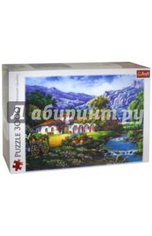 "Trefl. Puzzle-3000 ""Асьенда в горах"" (33051)"